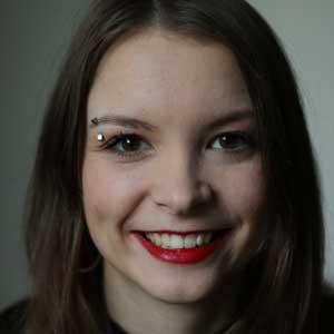 Dasha Khritankova
