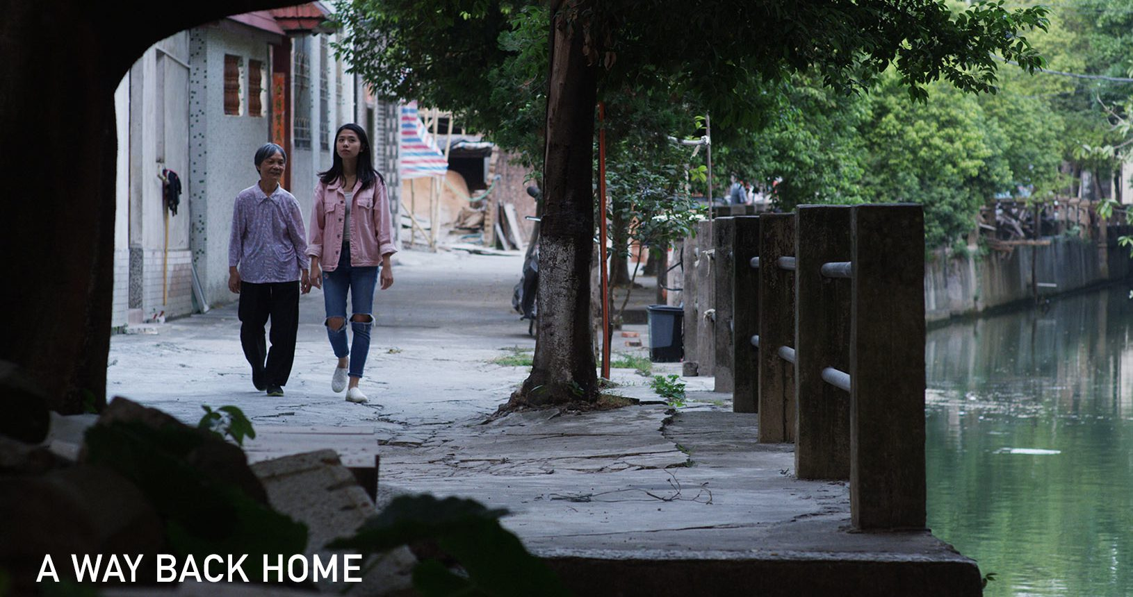 Film: A Way Back Home