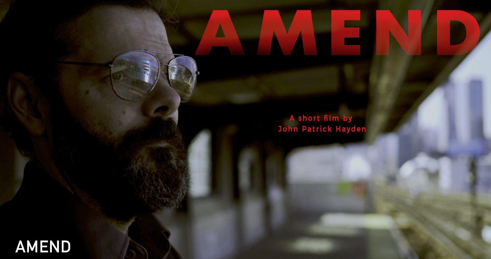 Film: Amend