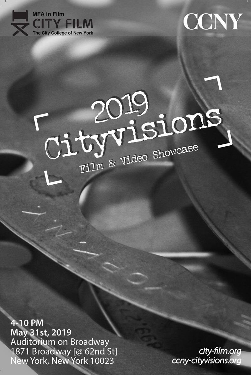 2019 Cityvisions Festival