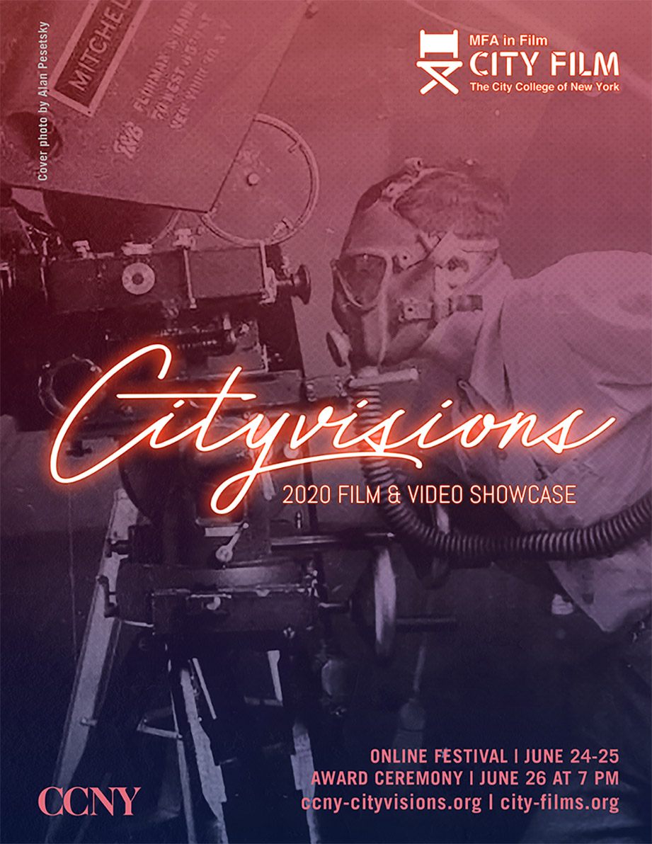 2020 Cityvisions Film Festival