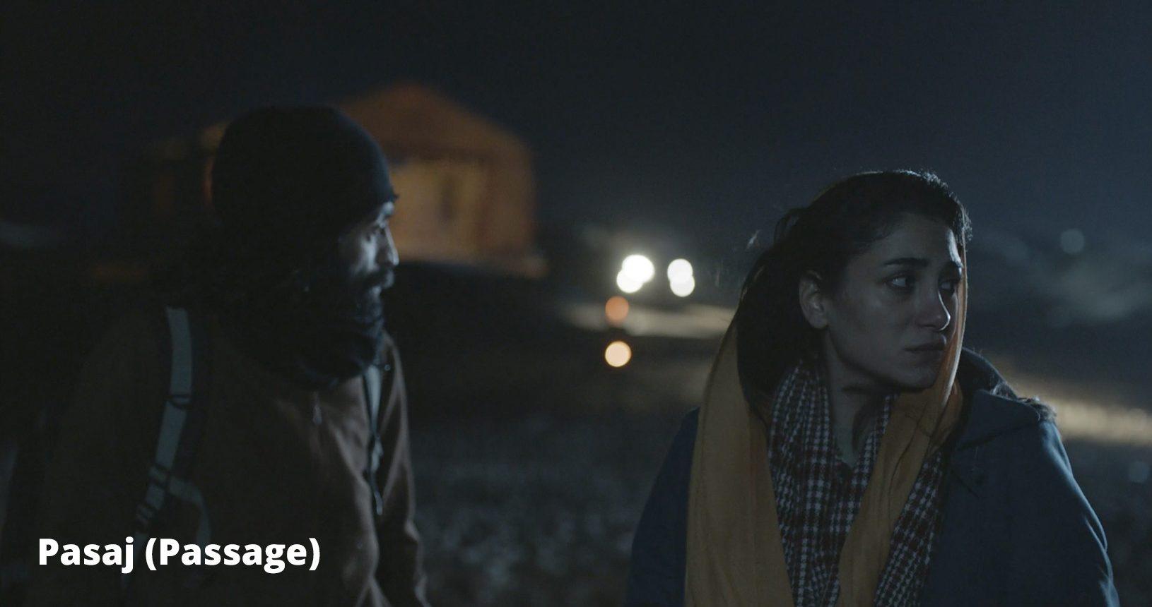 Film: Pasaj