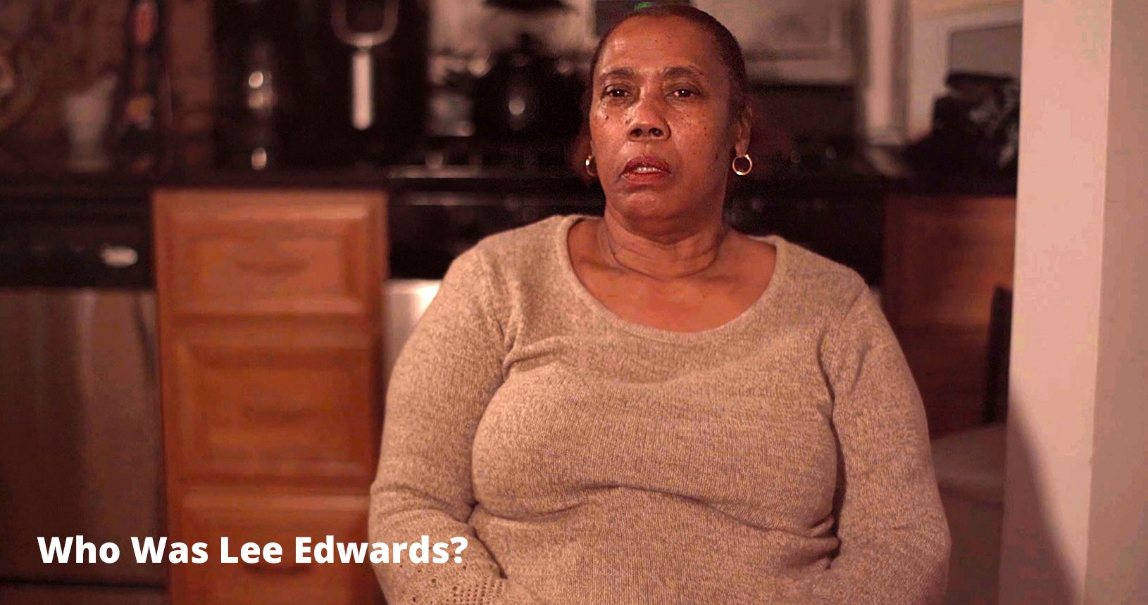 Who Was Lee Edwards?