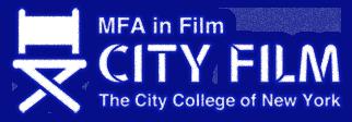 MFA in Film - City Film